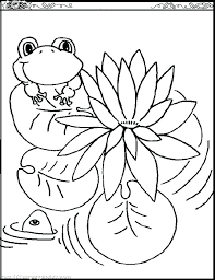 Money Coloring Pages Coloring Pages Water Lily Coloring Pages Images