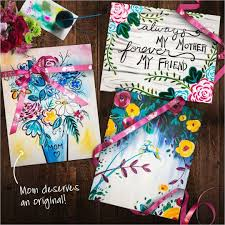 diy paint n sip pre mother s day classes to you ready with a diy t
