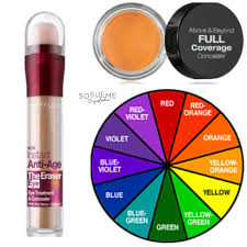 colir this is an amazing bination if you have um severe under eye dark circles