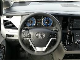 2018 New Toyota Sienna XLE Premium FWD 8-Passenger at Kearny Mesa ...