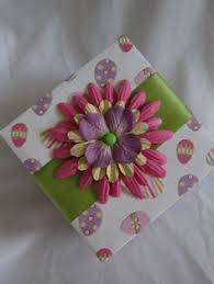 Decorating Boxes With Paper Unique Handmade Paper FLOWER Decorated ORIGAMI Gift BOX Origami 34