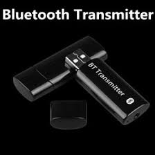 samsung tv bluetooth adapter. bluetooth audio transmitter 3.5mm wireless usb music stereo dongle adapter for iphone 6s samsung tv