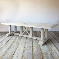 Country Dining Tables Protected Teak Country Dining Table Terrain
