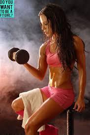 Mooie fitness vrouwen