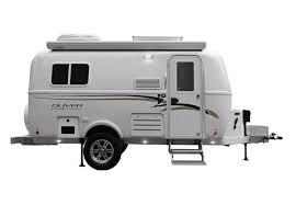 luxury fibergl travel trailers
