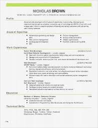 Computer Science Resume Sample Interesting Computer Science Student Resume Beautiful Computer Science Resume
