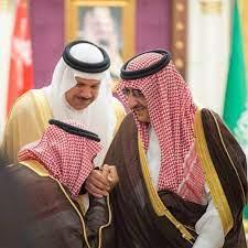 هل يفعلها ابن سلمان ويعدم الأميرين السعوديين أحمد بن عبد العزيز ومحمد بن  نايف ؟