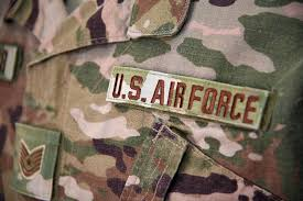 Ocp Pattern Extraordinary Goodbye Tiger Stripes Air Force Gears Up For Oct 48 Rollout Of OCP