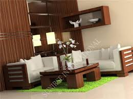 contemporary wood sofa. Sunrise International Contemporary Wooden Sofa Set With 1 Center Table (SUN-WSS180) Price In India | Compare Prices Wood A