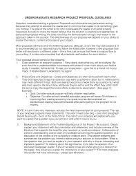 Marketing Research Proposal Example Network Jungle Paper Zn