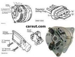 ford one wire alternator wiring diagram images bosch alternator ford 1 wire alternator diagram ford wiring diagrams