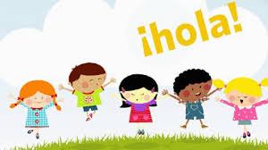 Children Education Cartoons Learn Spanish For Kids Game Cartoon For Children Spanish
