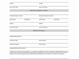 Bill Of Sale Templates With Free Student Information Sheet Template ...