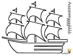 01 Pirate Ship Boats Coloring Pages Kids Boys Telematik Institutorg