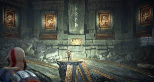 How to Solve the Winter <b>Spring Summer Autumn</b> Puzzle in God of War