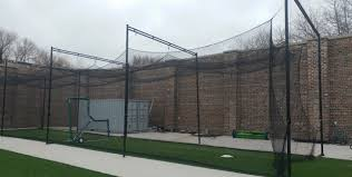 baseball cage Baseball Cage - Netting | Duluth Sport Nets