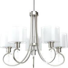 progress lighting drum chandelier progress lighting drum chandelier 4 light cognac bronze chandelier with linen shade