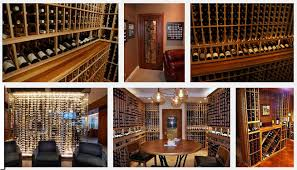 wine room furniture. Wine Cellar Furniture - Cellars By Coastal Room