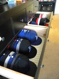 Closet Hat Organizer Best 25 Organization Ideas On Pinterest Baseball 11