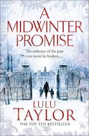 Lulu Book Cover Design A Midwinter Promise Lulu Taylor 9781529029659 Amazon Com