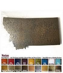 Patina Color Chart