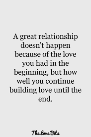 40 Relationship Quotes To Strengthen Your Relationship TheLoveBits Awesome Love And Relationships Quotes