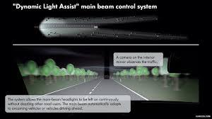 Dynamic Light Assist 2012 Volkswagen Passat Alltrack Dynamic Light Assist Main