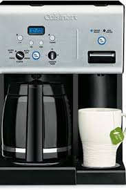 Now, start cleaning your cuisinart coffee pot when it gets cool. Cuisinart Coffee Maker Clean Light Blinking The Whole Portion