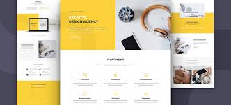 Themes Downloading Free Download A Free Impressive Design Agency Layout Pack For