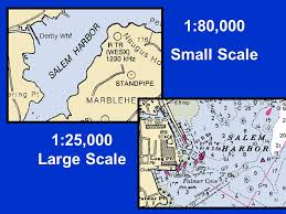 Large Scale Nautical Charts Session Ii Nautical Charts Ppt Video Online Download