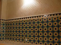 wall tiles design. 6 Mosaic Wall Tile Border For Bathrooms Special Design Pakistan Tiles