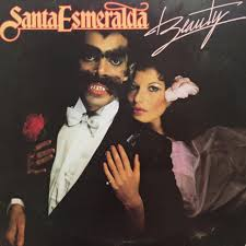 Santa Esmeralda - Beauty - Vinyl LP - 1978 - US - Original