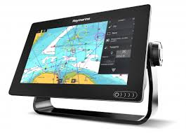 Raymarine Axiom 9 With Navionics Chart Download Only