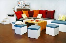 furniture for small house. matroshka tiny space design saving furniture nesting small house for