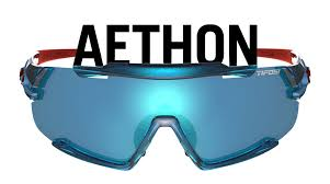 experience the future of cycling eyewear with aethon