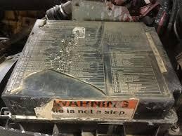 2005 sterling a8513 fuse box for sale, 212,791 miles des moines fuse box for sale 2005 sterling a8513 fuse box