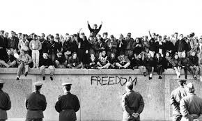 the th anniversary of the fall of the berlin wall diversity opening of the wall