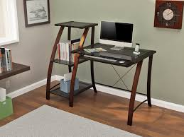 z line designs triana desk and bookcase