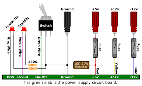 4182786722 01cc639c76 o png atx to lab bench power supply conversion mbeckler org circuit diagram