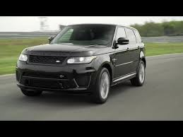2018 land rover black. interesting land 2018 range rover sport svr black inside land rover black
