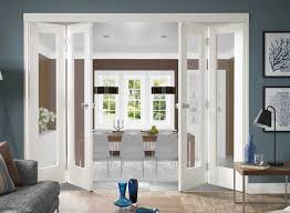 interior accordion glass doors. perfect interior accordion glass doors and exterior folding patio feature centor hardware which allows