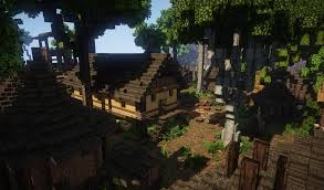 Tropical Island Full Of Places To Explore Conquest Reforged