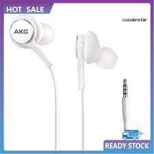 Tai Nghe Nhét Tai Thể Thao Cood-ea Akg Samsung S10 Plus S10e Cổng 3.5mm - Tai  nghe Bluetooth chụp tai Over-ear