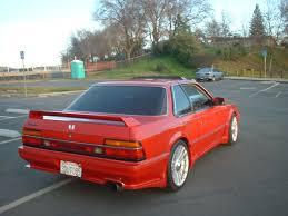 1985 Honda Prelude - Information and photos - MOMENTcar