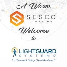 Lightguard Lighting Warm Welcome To Lightguard Systems Sesco Lighting