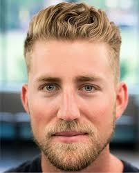 Herenkapsels 2018 Mens Hair In 2019 Kapsels Herenkapsels En
