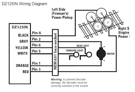 kb155 dz125in wiring diagram