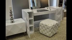 white makeup vanity with lights. bedroom:hollywood vanity mirror with lights white makeup set