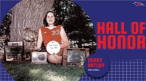 Lubbock Christian University Athletics - Mindy Ratliff Jones ...