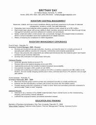 Inventory Control Resume Sample Inventory Specialist Resume Sample Awesome Rgis Inventory Specialist 5